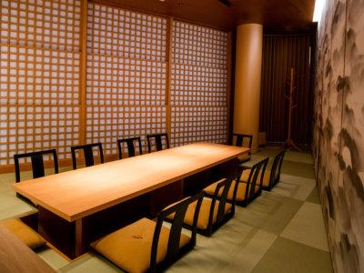 Kumo Tatami Room Lr 1