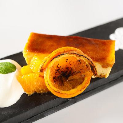 Dessert Catalana