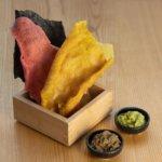 Chips Dip Square Lr 0598