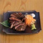 Grilled Beef Fillet Square Lr 0670