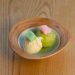 Ice Cream Sorbet Square Lr 0619
