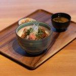Teriyski Salmon Donburi 02 Lr