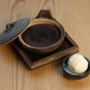 Chocolate Pudding Square Lr 0616
