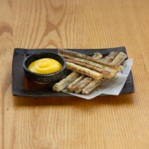 Gobo Fries Square Lr 0565