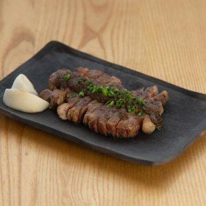 Grilled Pork Shoulder Square Lr 0571