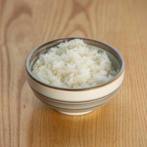 Hokkaido Steamed Rice Lr