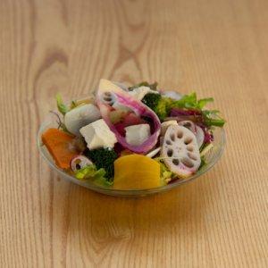 Kumo Salad Lr
