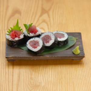 Tuna Roll Square Lr 0556