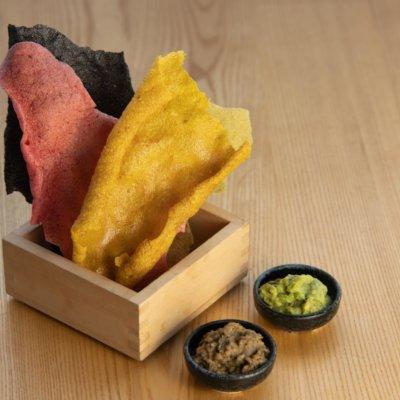 Chips Dip Lr