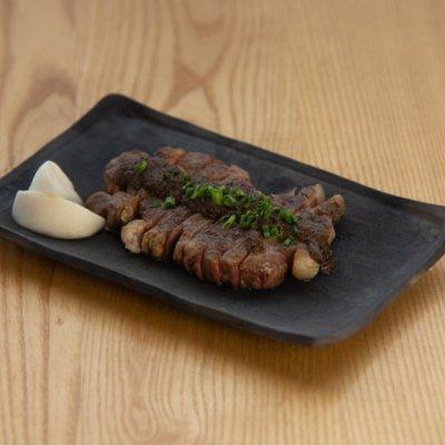 Grilled Pork Shoulder 01 Lr
