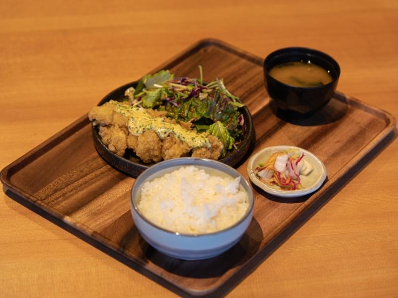 Chicken Nanban 03 Lr