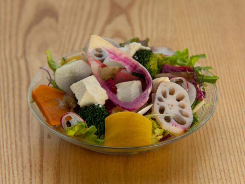 Kumo Salad Square Lr 0581